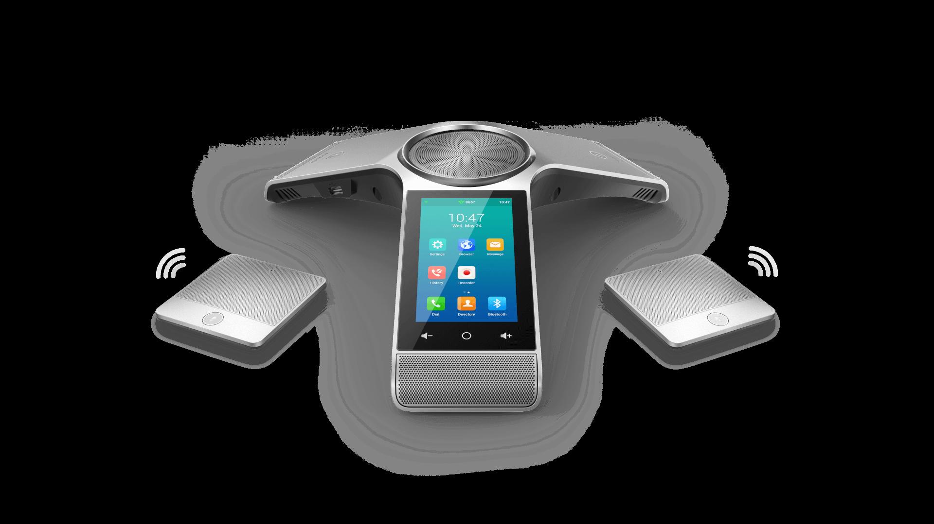 CP960-WirelessMic image